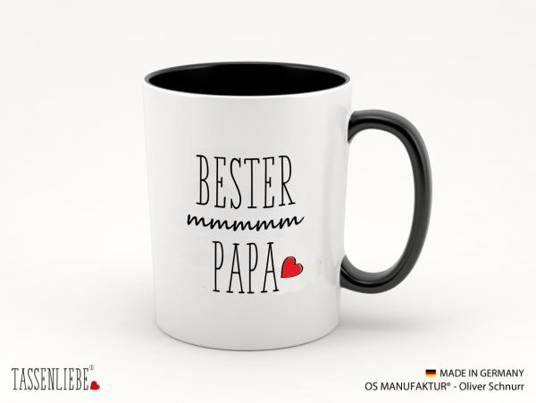 """Tasse """"Beste Papa"""""""