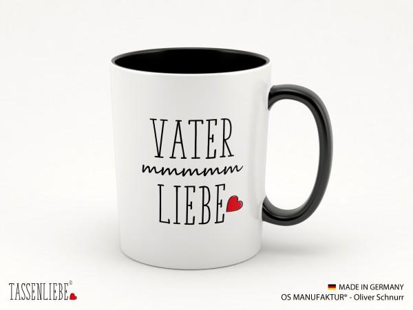 """Tasse """"Vaterliebe"""""""